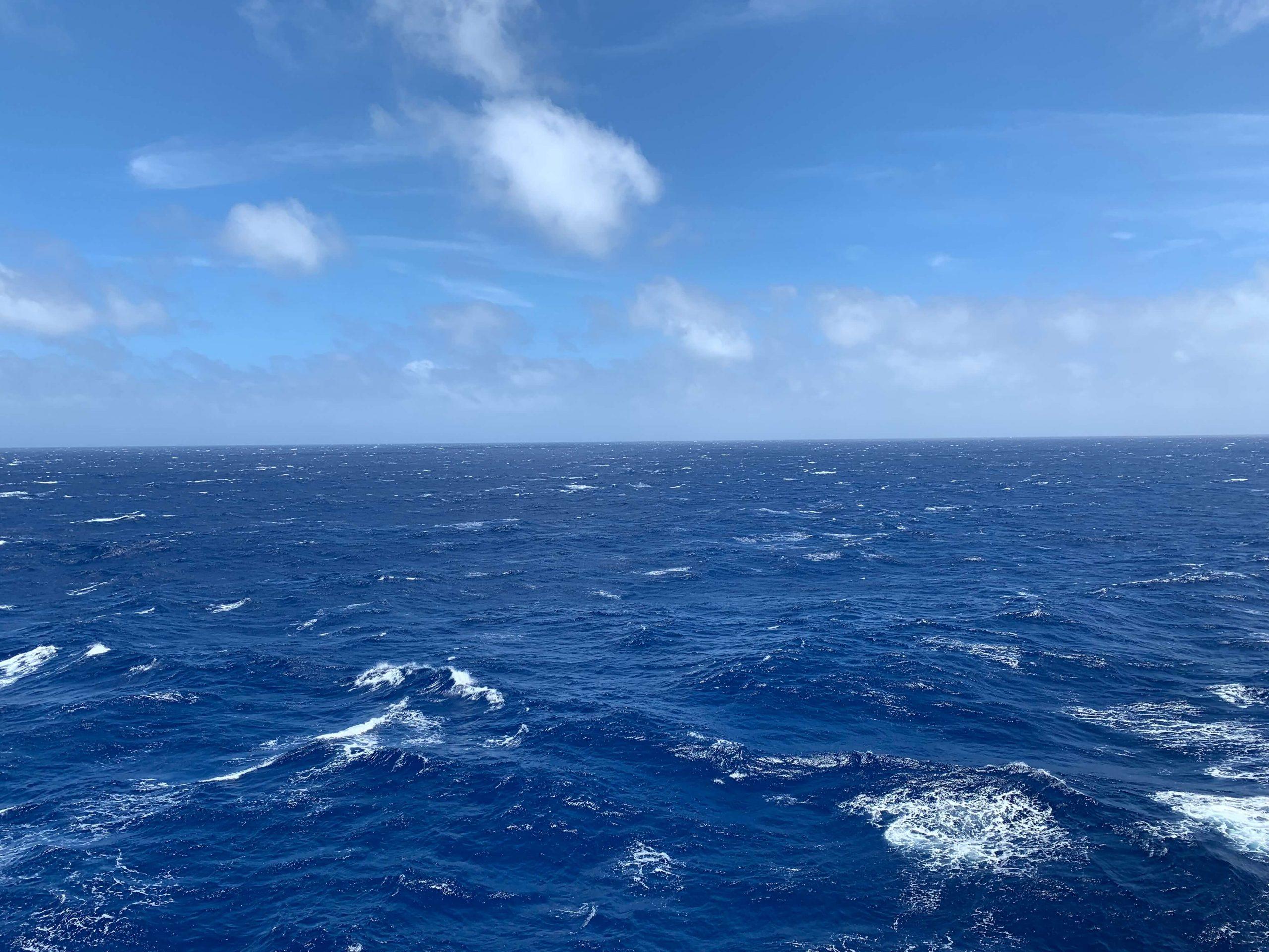 中国东海海域