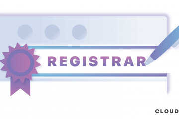 CloudFlare-Domain-registrar