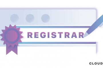 CloudFlare-Domain-registrar